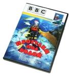 "DVD ""BBC: Прогулки под водой"""