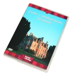 """DVD """"Замки с привидениями: Ирландия"""""""