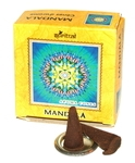 """Индийское кон. благовоние """"Mandala"""" (мандала)"""