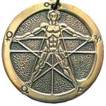 Пентаграмма Агриппы