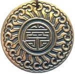 """Китайский символ """"Шоу"""""""