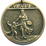 Амулет Венеры