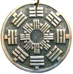 8 Триграмм - символ счастья