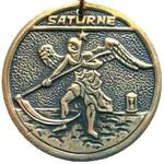 Амулет Сатурна