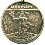 Амулет Меркурия
