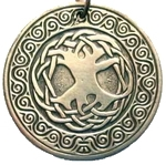 """Амулет """"Кельтское дерево жизни"""""""