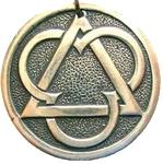 Христианский символ Троицы