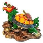 Драконочерепах (цветной)