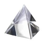 Хрустальная пирамида 5 см