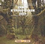 """CD """"Дождь в тропическом лесу"""""""