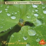 """CD """"Музыка дождя"""""""
