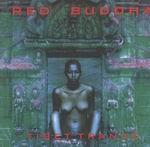 "CD ""Tibet Transe"" (Red Buddha)"
