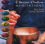 """CD """"Tibetan Chakra Meditations"""""""