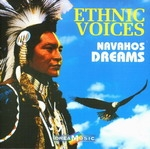 "CD ""Navahos Dreams"""