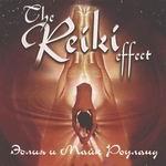 "CD ""The Reiki effect"""