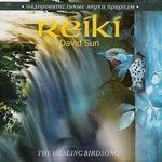 "CD ""Reiki - The Healing birdsong"""