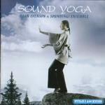 "CD ""Sound Yoga"""
