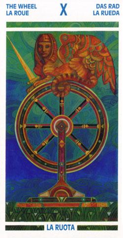 The Wheel - La Roue - Das Rad - La Rueda - La Ruota