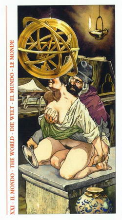 Il Mondo - The World - Die Welt - El Mundo - Le Monde