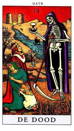 OATR - De Dood