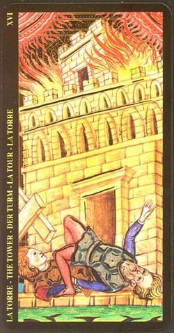 La Torre - The Tower - Der Turm - La Tour - La Torre