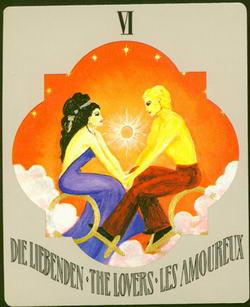Die Liebenden - The Lovers - Les Amoureux