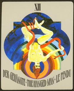 Der Gehängte - The Hanged Man - Le Pendu