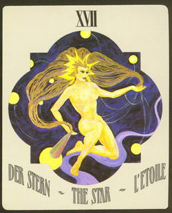 Der Stern - The Star - L'Etoile