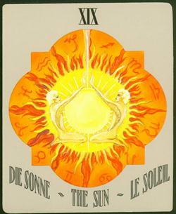 Die Sonne - The Sun - Le Soleil