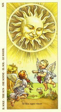 Il Sole - The Sun - Die Sonne - El Sol - Le Soleil