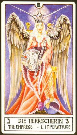 Die Herrscherin - The Empress - L'Imperatrice