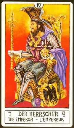 Der Herrscher - The Emperor - L'Empereur