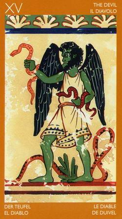 Etruscan