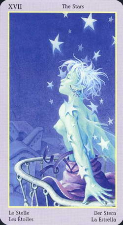 The Stars - Le Stelle - Les Etoiles - Der Stern - La Estrella