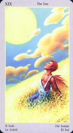 The Sun - Il Sole - Le Soleil - Die Sonne - El Sol