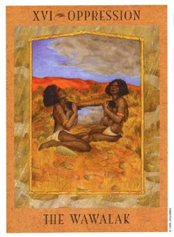 Oppression - The Wawalak