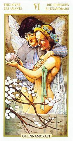The Lover - Les Amants - Die Liebenden - El Enamorado - Gli Innamorati