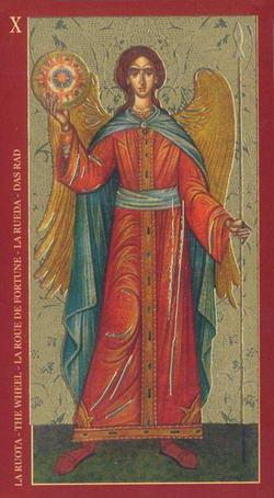 Golden Taroth of the Tsar