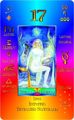 Stella Magorum - Spes - Intuitio - Divinatio Naturalis