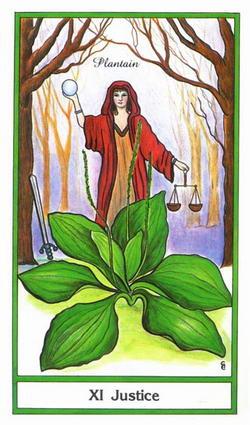 Justice - Plantian