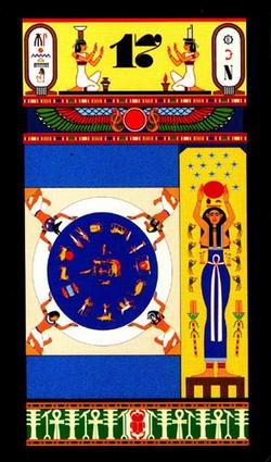 Holy Tarot of Tot