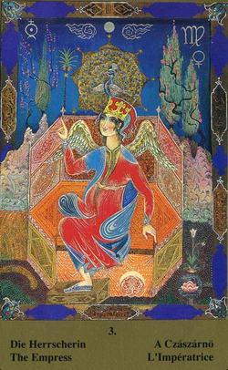 Die Herrscherin - The Empress - A Czaszarnö - L'Imperatrice