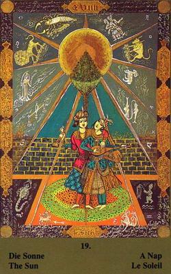 Die Sonne - The Sun - A Nap - Le Soleil
