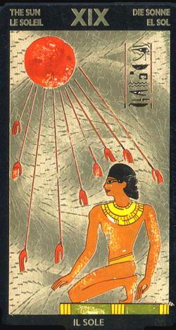 The Sun - Le Soleil - Die Sonne - El Sol - Il Sole