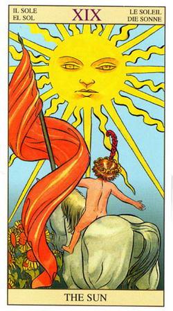 Il Sole - El Sol - Le Soleil - Die Sonne - The Sun