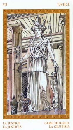 Olympus Taroth