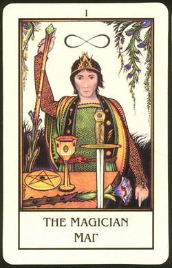 The Magician - Маг