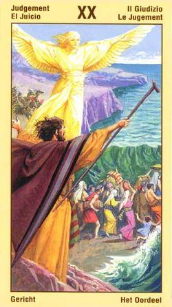 Ramses Taroth of Eternity