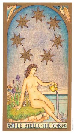 Le Stelle - The Stars